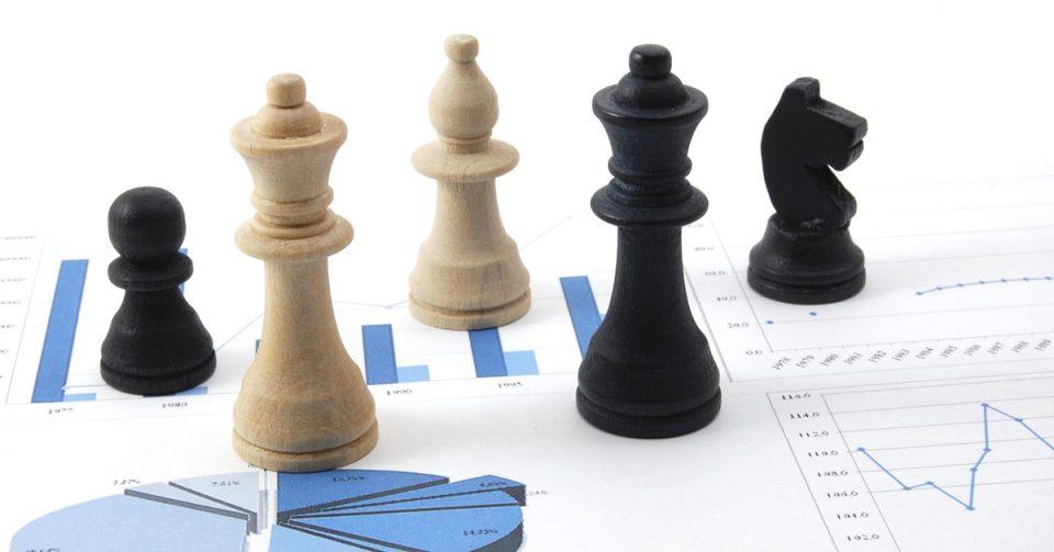 نگرش استراتژیک