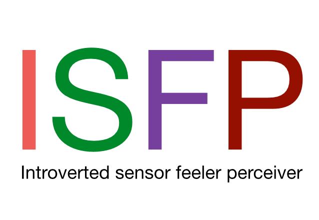 شخصیت ISFP