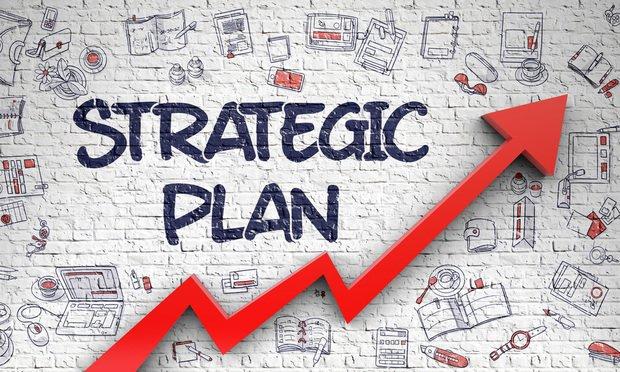 برنامه ریزي استراتژیک