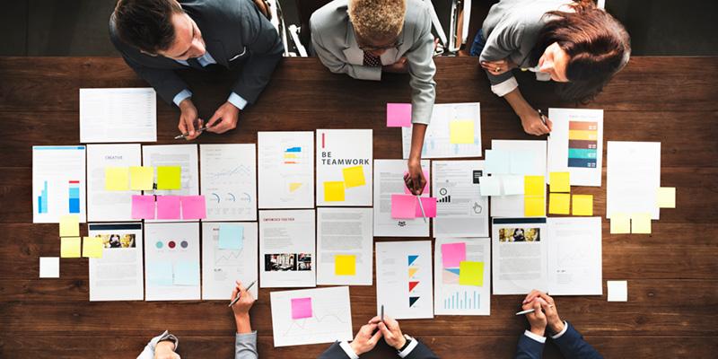 سطوح استراتژی سازمان